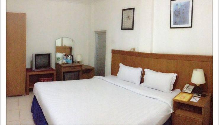 Havilla Maranatha Hotel Padang - Standard Double Room