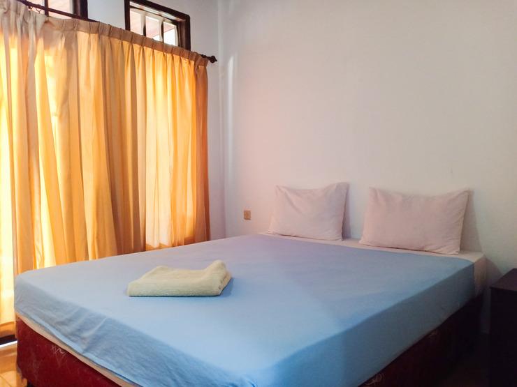 OYO 1523 Gili Life Homestay Lombok - Guestroom Sv/D
