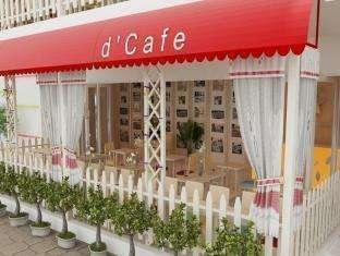 The Dinar Hotel Bandung - Kafe