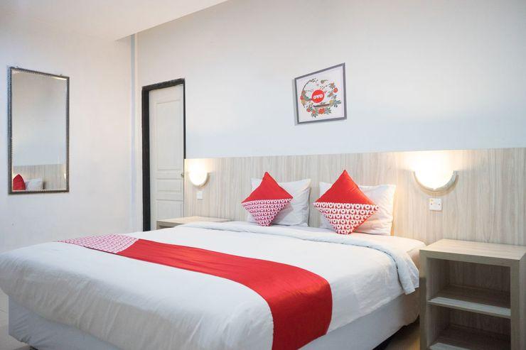 OYO 1253 Hotel Wisata Jambi - Bedroom