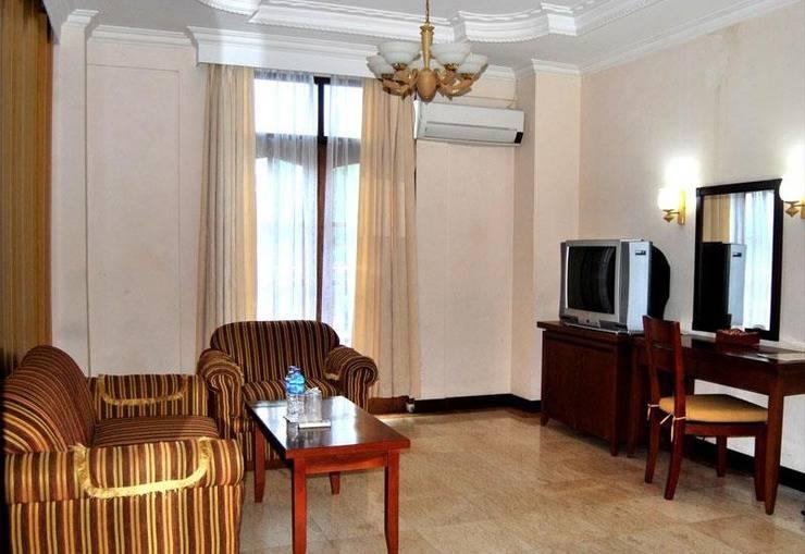 Harga Kamar Hotel Bumi Asih Pangkalpinang (Bangka)