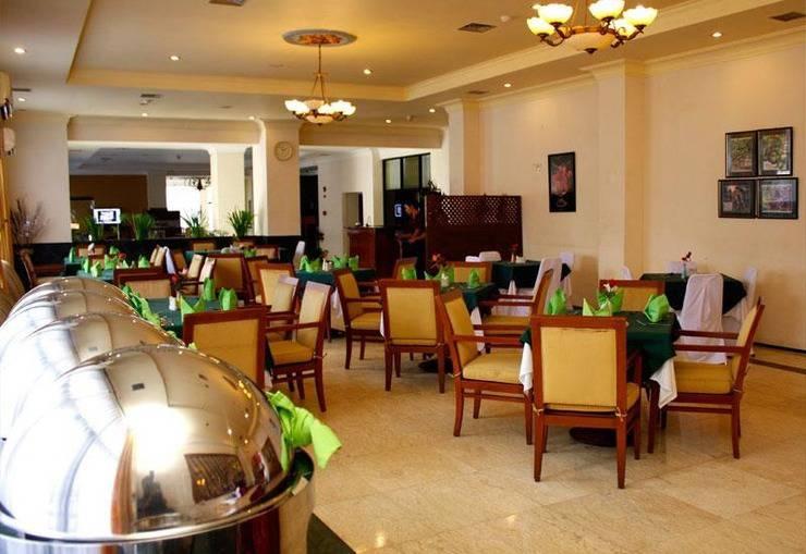 Hotel Bumi Asih Pangkalpinang - facilities
