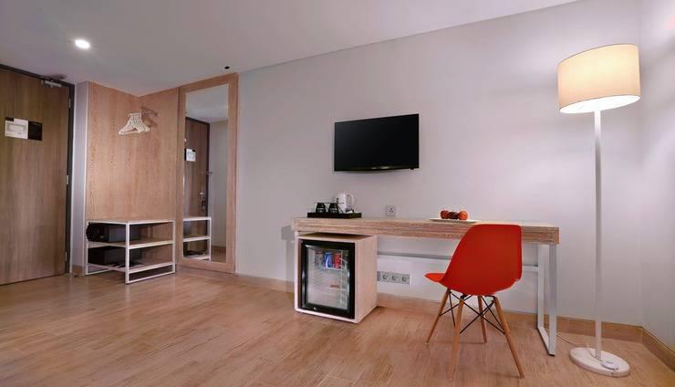 Neo+ Kuta Legian - Neo+ Kuta Legian Bedroom Deluxe 2