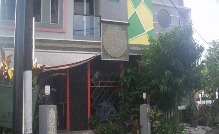 Review Hotel De'Vita Homestay (Malang)