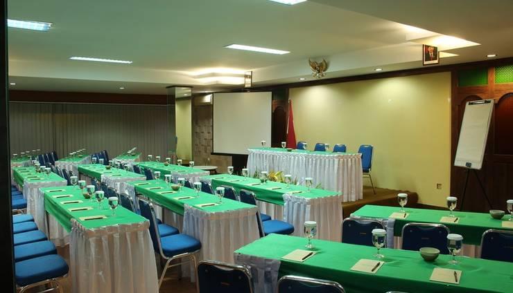 Tembi Rumah Budaya Yogyakarta - Meeting Room