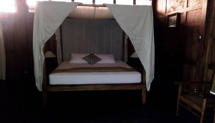 Tembi Rumah Budaya Yogyakarta - Standard Room