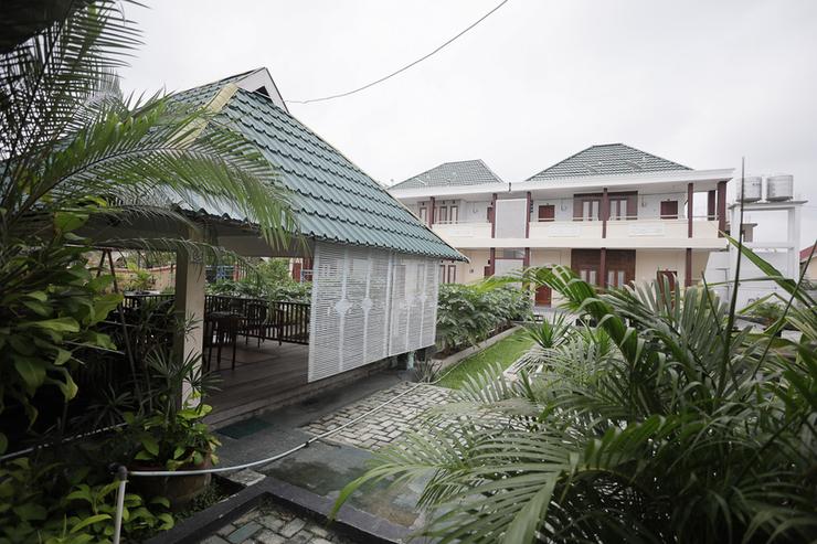 RedDoorz Syariah near Bundaran Joeang Palangka Raya - Photo