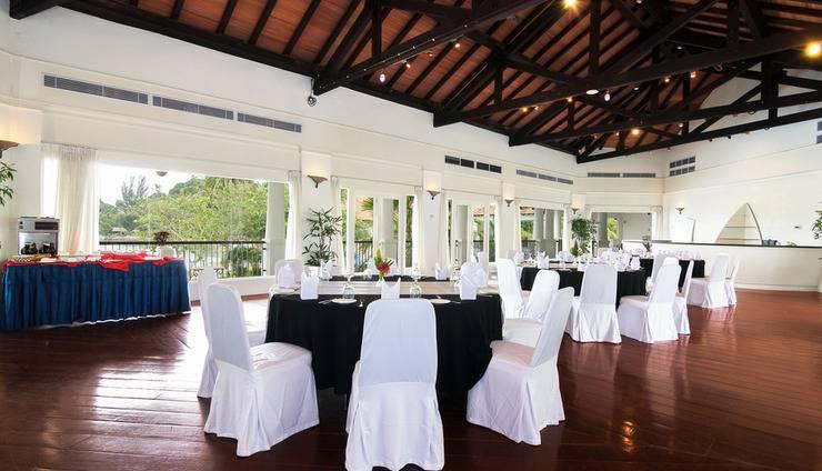 Nongsa Point Marina & Resort Batam - Ruang Rapat