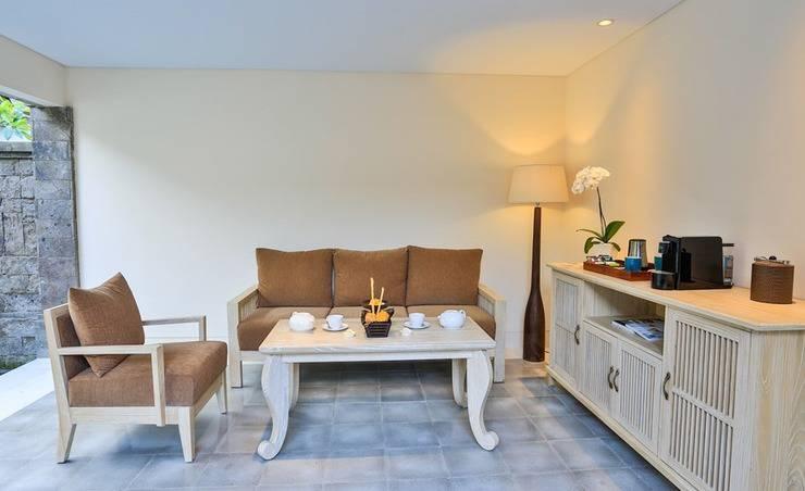Visesa Ubud Resort Bali - 1 Bedroom Pool Villa