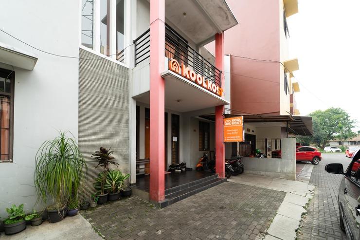 Koolkost Syariah Computer University of Indonesia Bandung - Photo