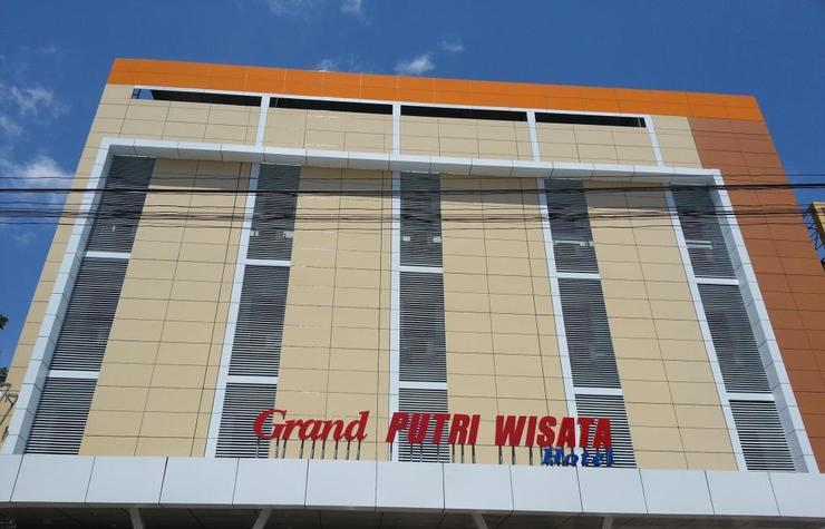 Grand Putri Wisata Hotel Kendari - Exterior