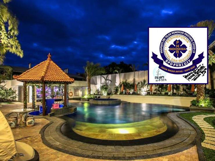 KJ Hotel Jogja - Appearance image