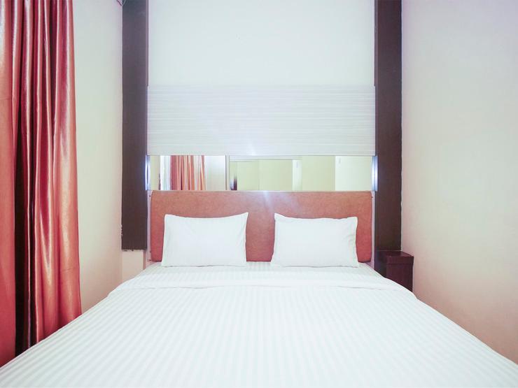Nugraha Residence Syariah Palembang - Bedroom