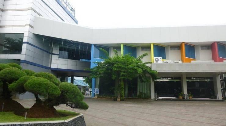 NIDA Rooms Semarang Asteri Utama - Penampilan