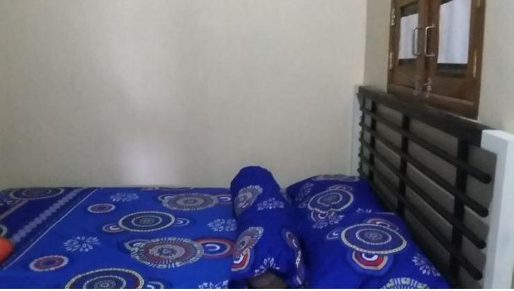 Villa Boss Pasuruan - Bedroom