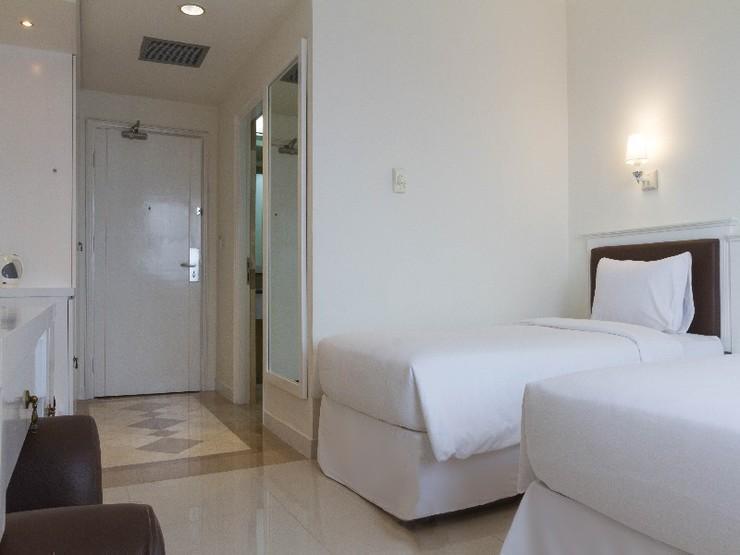 Vue Palace Hotel Bandung - Guestroom
