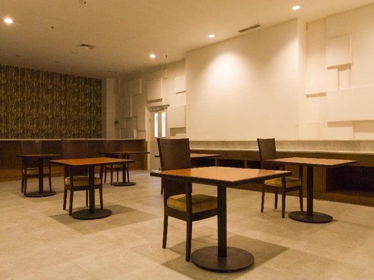 Vue Palace Hotel Bandung - Interior