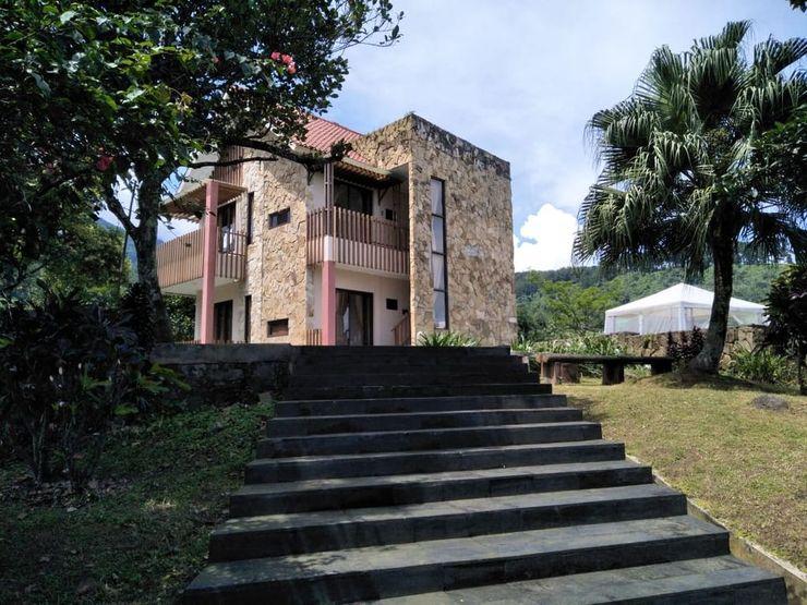 Bogor Tenjolaya Park Bogor - exterior