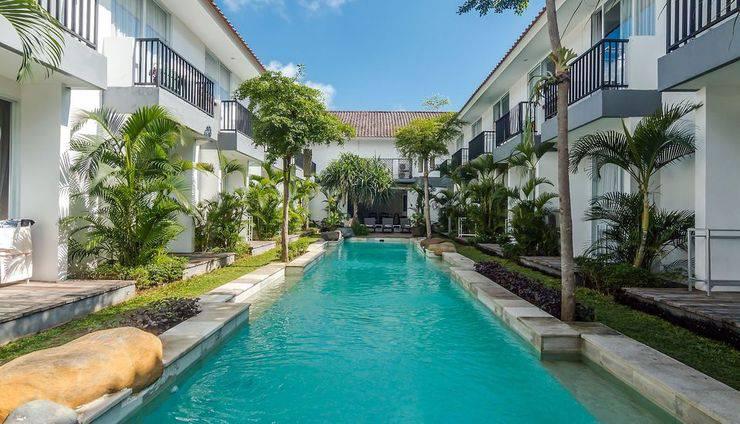 Harga Hotel ZEN Rooms Kerobokan Jalan Bidadari (Bali)
