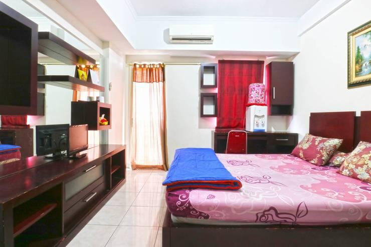 Dewi Depok Apartment Margonda Residence 2 Depok - Deluxe Room