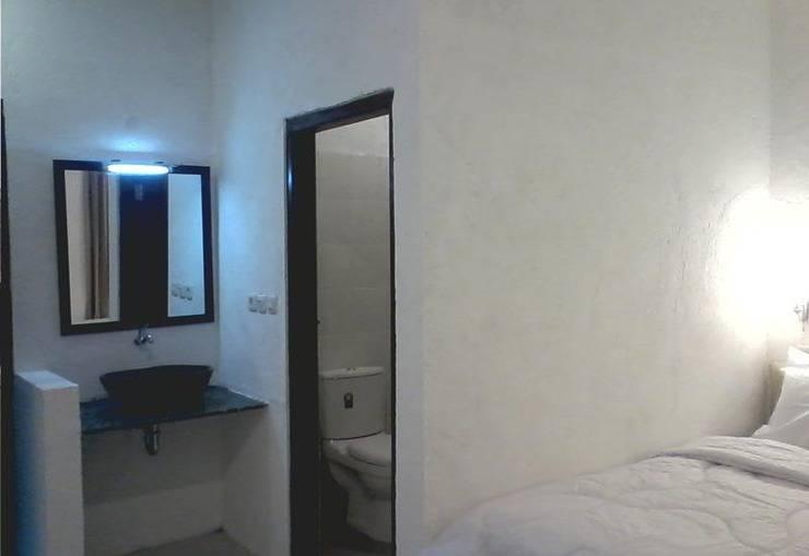 Puri Menoreh Hotel Magelang - Kamar tamu