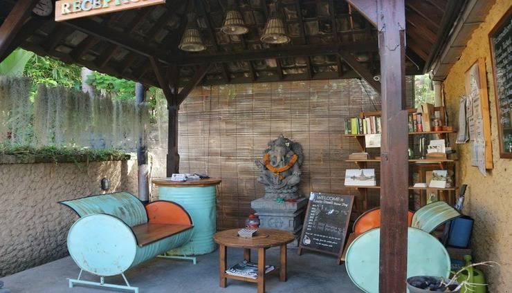 Louto Dmell Bali - Facilities