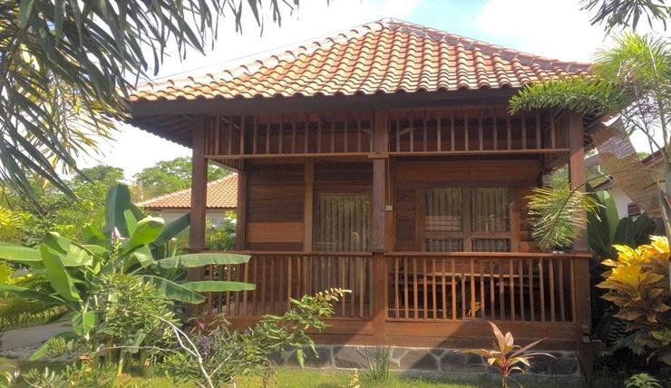 Sunbeam Villas Lombok - Exterior