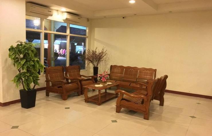 Hotel Singkawang Singkawang - lobi