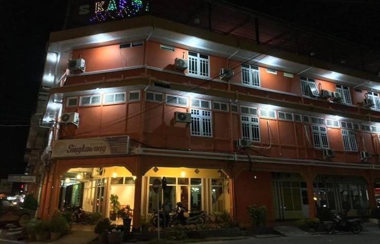 Hotel Singkawang Singkawang - pemandangan
