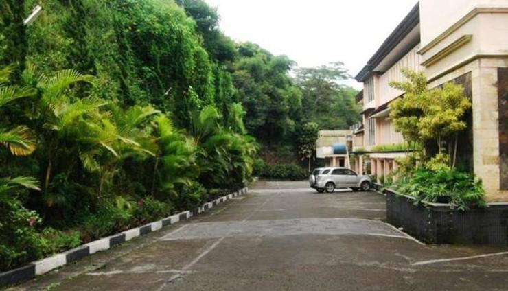 Alam Permai Hotel Bandung - Exterior