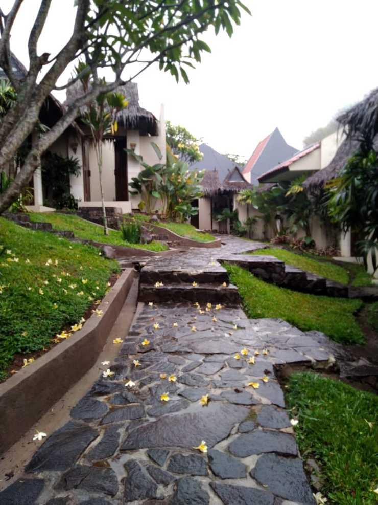 DRiam Resort Ciwidey Bandung - ROOM AREA