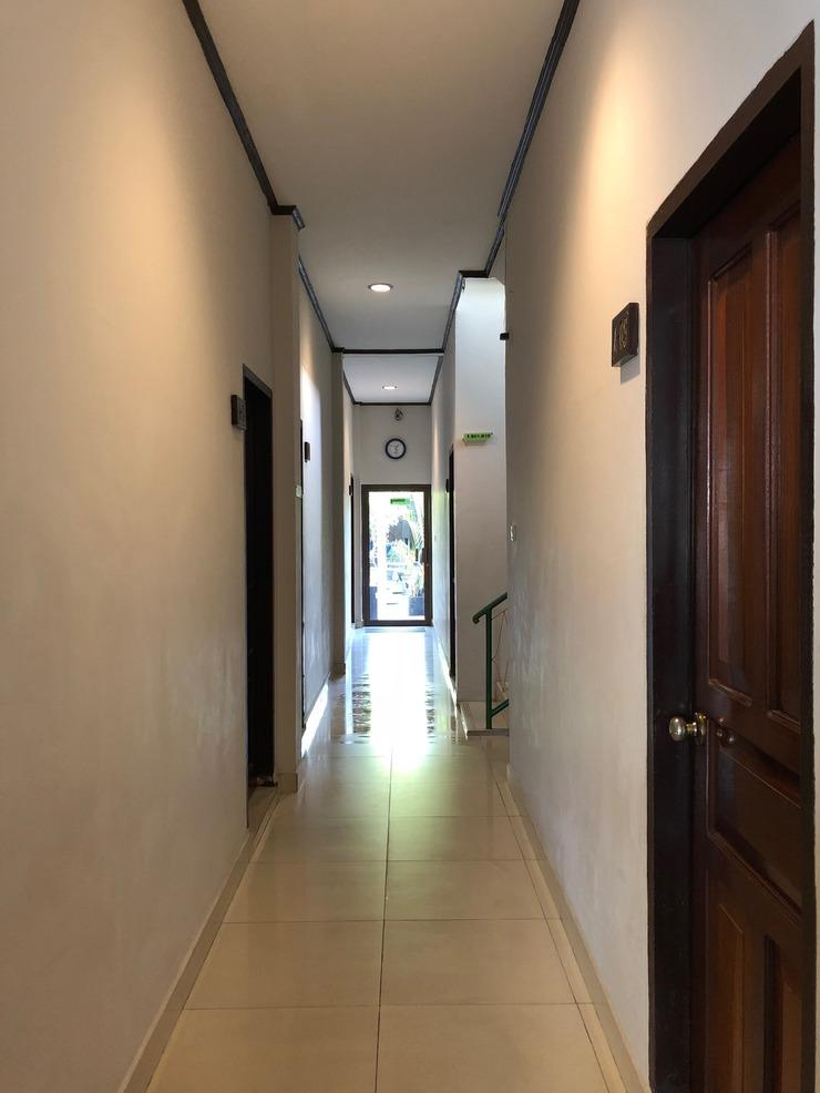 Hotel Kaisar Tarakan Tarakan - Interior