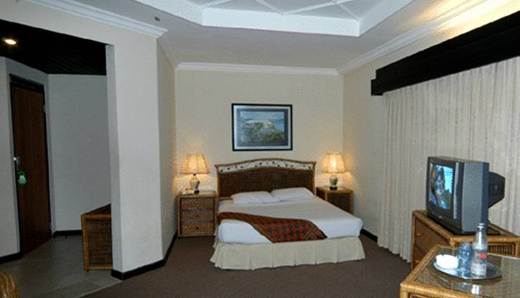 Kartika Wijaya Batu Heritage Hotel Malang - Superior Room