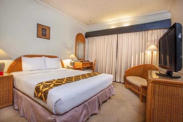 Kartika Wijaya Batu Heritage Hotel Malang - MODERAT