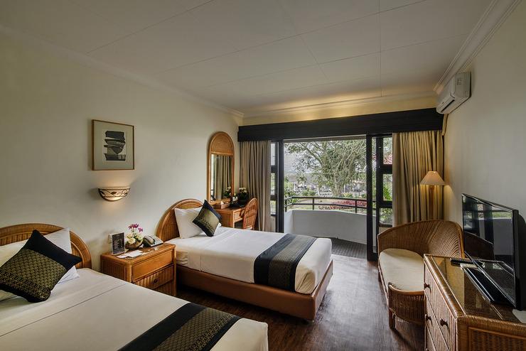 eL Hotel Kartika Wijaya Batu - Moderate