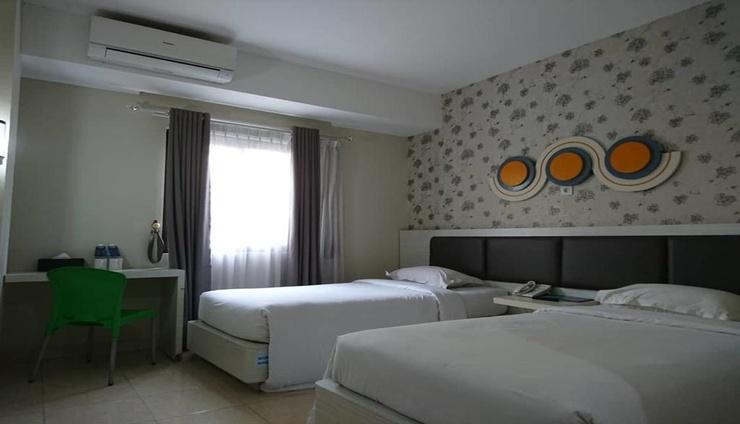 UNS Inn Solo Solo - Room
