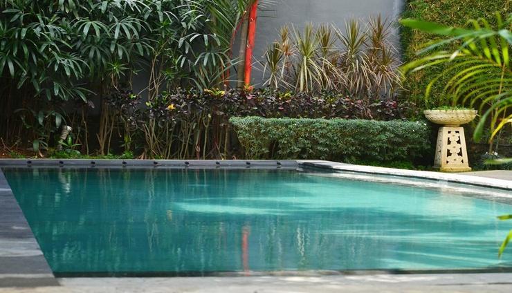 Joglo Villa Bali Bali - Facilities