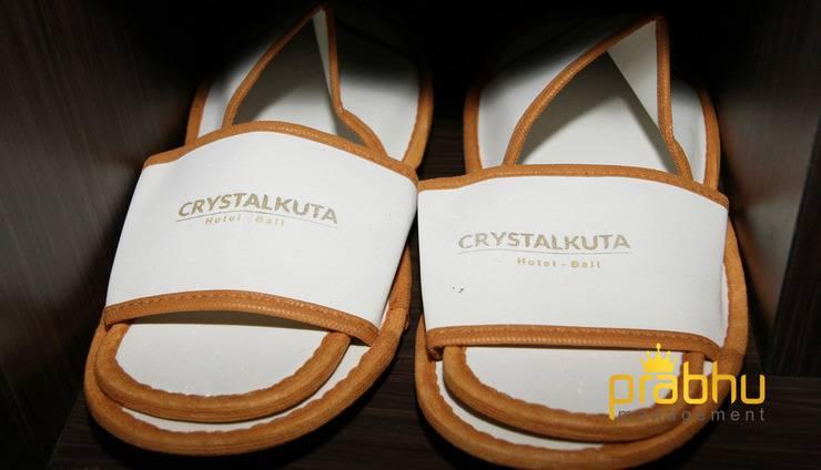 Crystal Kuta - Sandal