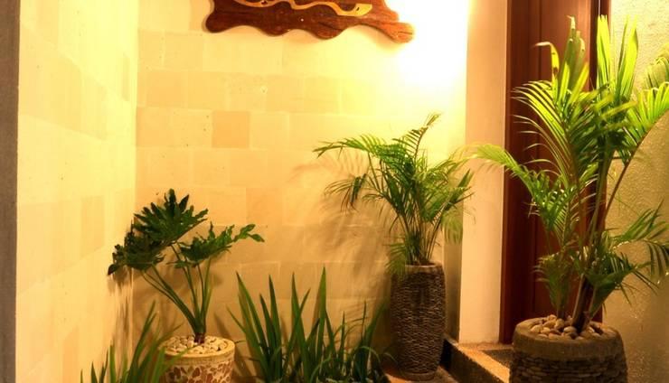 Jas Green Villas Bali - Interior