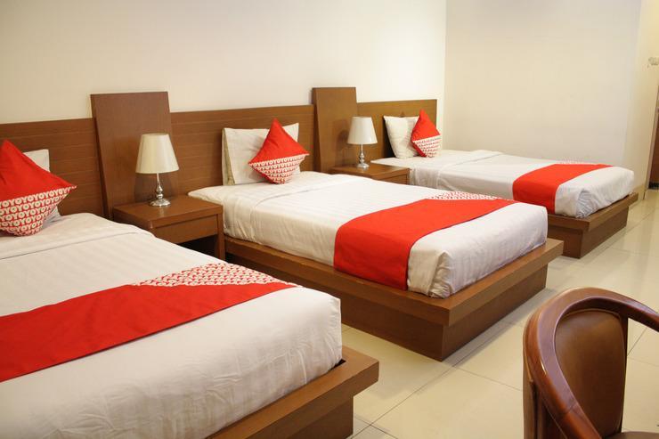 OYO 186 Bintang Jadayat 1 Bogor - Bedroom
