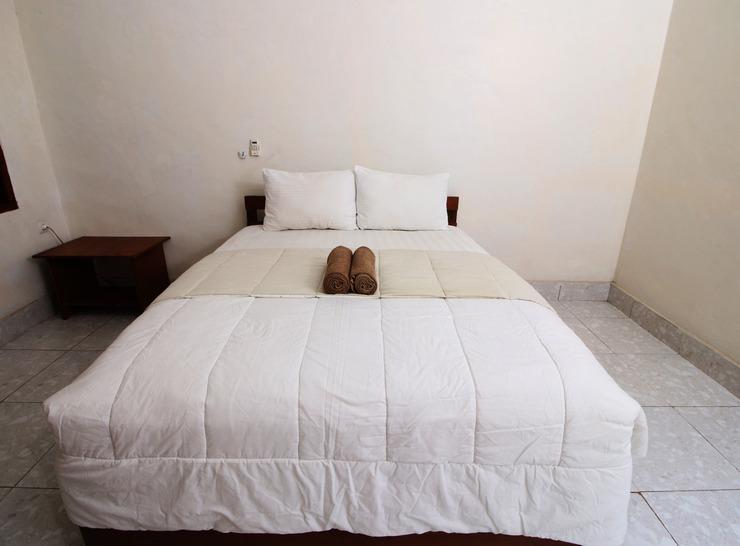 Sari Laut Lombok - deluxe room
