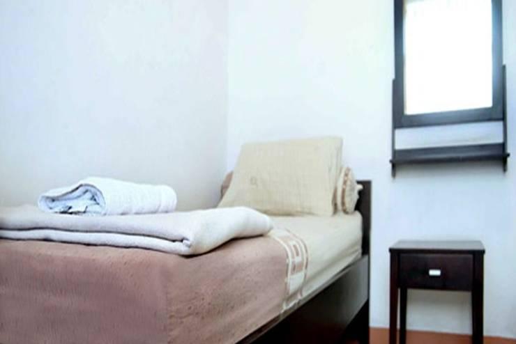Saidah Guest House Bandung - Kamar