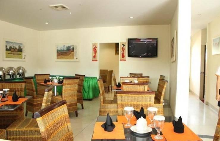 Pundi Rezeki 3 Jambi - Restoran