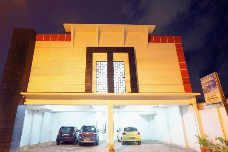 D'Paragon Dwikora Palembang - Exterior