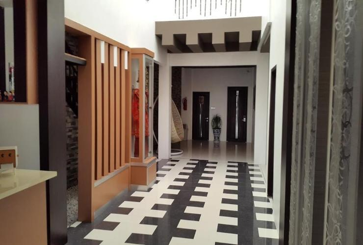 Treeli Boutique Hotel Bukittinggi - Interior