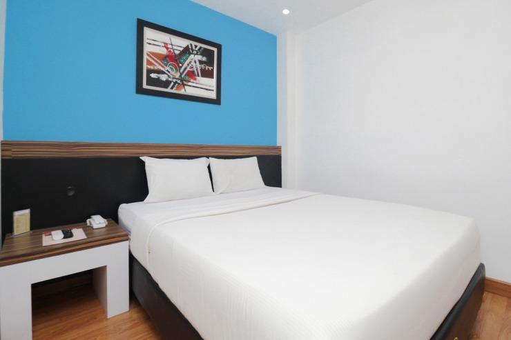 Gania Hotel Bandung - Ruang Kamar