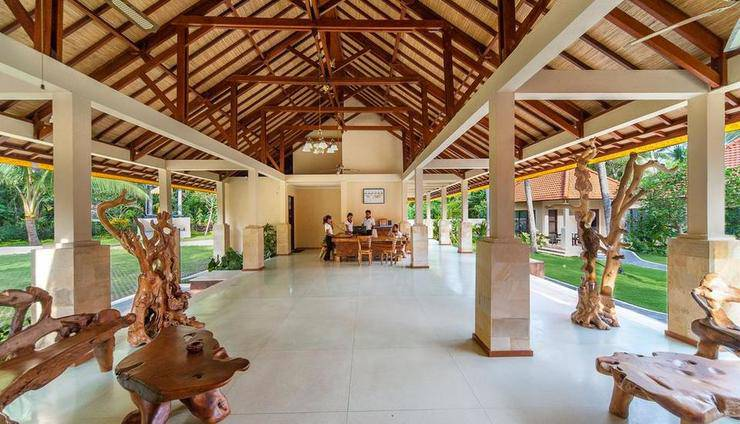 Discovery Candidasa Cottages and Villas Bali - Interior