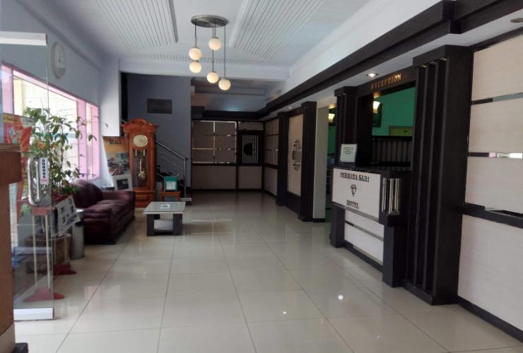 Permata Sari Hotel Parepare - Interior