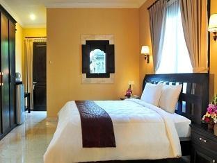 Puri Yuma Hotel Bali - Deluxe Suite