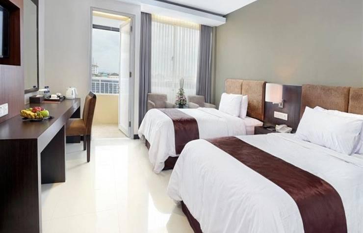 Hotel Grage Jogja - Kamar Premier